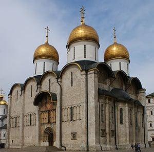 Логотип сайта Русской Православной Церкви