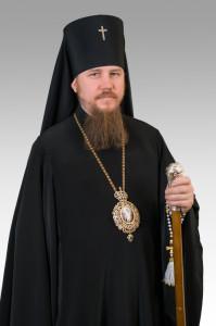 Высокопреосвященнейший Елисей, архиепископ Изюмский и Купянский